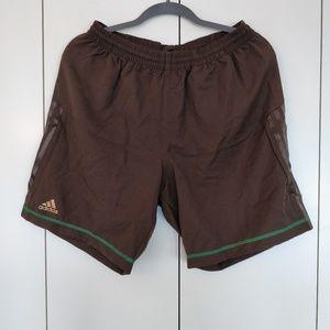 adidas 11pro Running/Soccer shorts